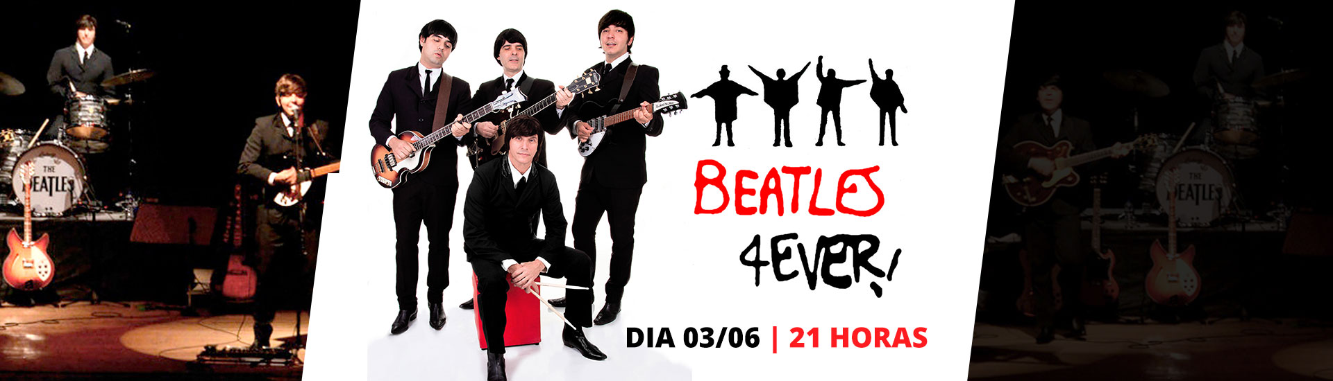 Beatles 4Ever
